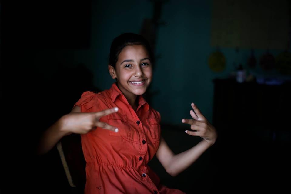 UNICEF SoP/Eyad El Baba