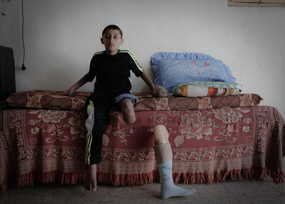 Photo: UNICEF SoP/Eyad El Baba