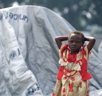 Support UNICEF's Emergency Relief Programs