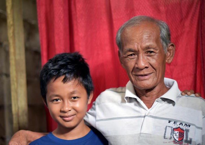 After a devastating earthquake and tsunami hit the island of Sulawesi, UNICEF Indonesia used Primero, an online data management platform, to reunite Rivaldi, 13, and his father.