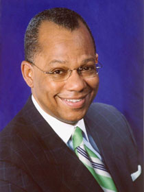 Reverend Dr. Calvin Butts