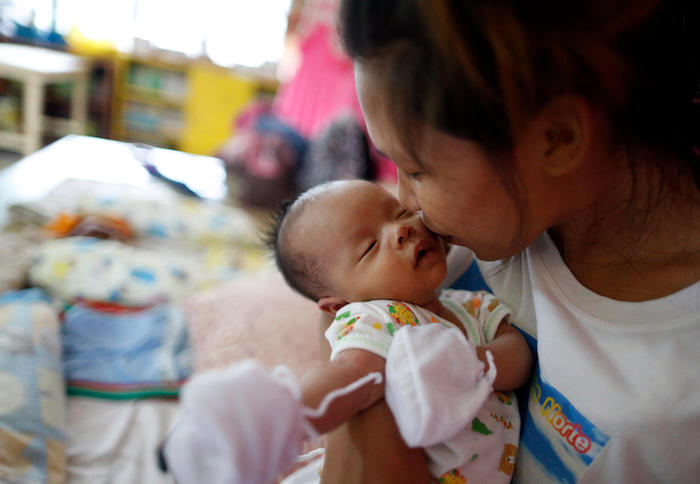 unicef, super typhoon mangkhut, philippines, disaster preparedness, emergency preparedness, emergency relief