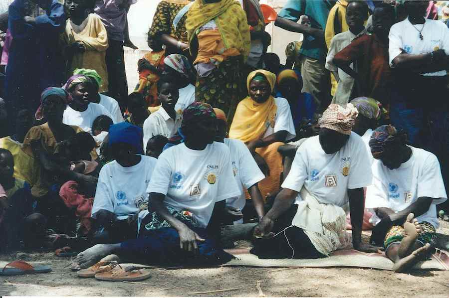 From 1998 to 2002, Zonta assisted UNICEF and government agencies in Burkina Faso to prevent Female Genital Mutilation (FGM).
