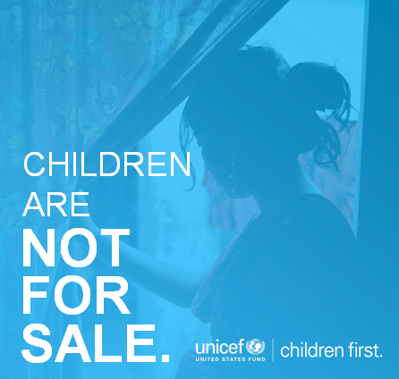Take Action to End Trafficking