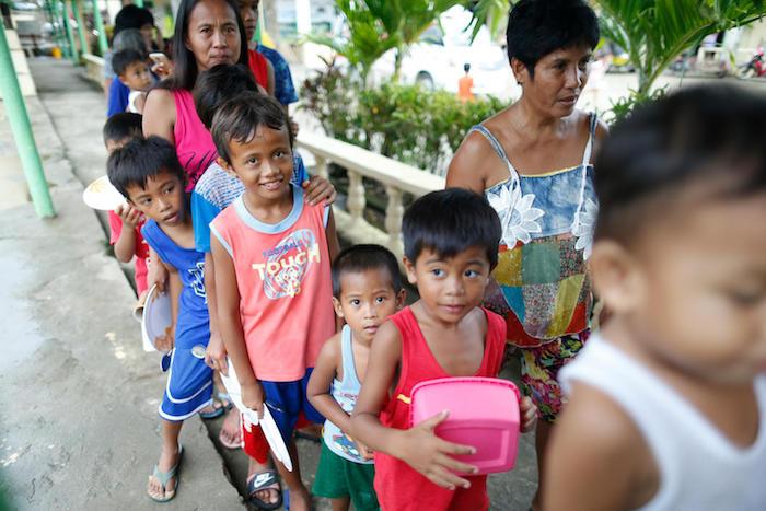 unicef, philippines, luzon, super typhoon mangkhut, super typhoon ompong, emergency preparedness