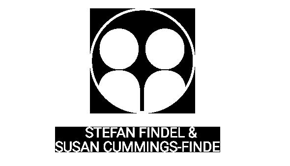 Stefan Findel and Susan Cummings-Findel