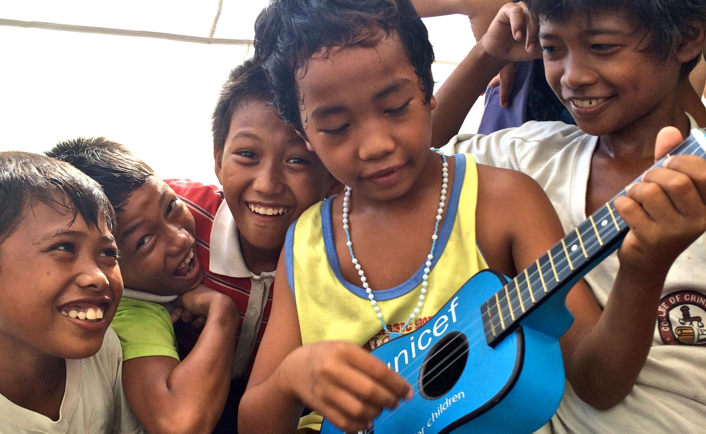 UNICEF/Philippines/2013/Donovan