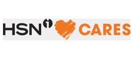 HSNiCares Logo for Trick-or-Treat Sponsor Listing
