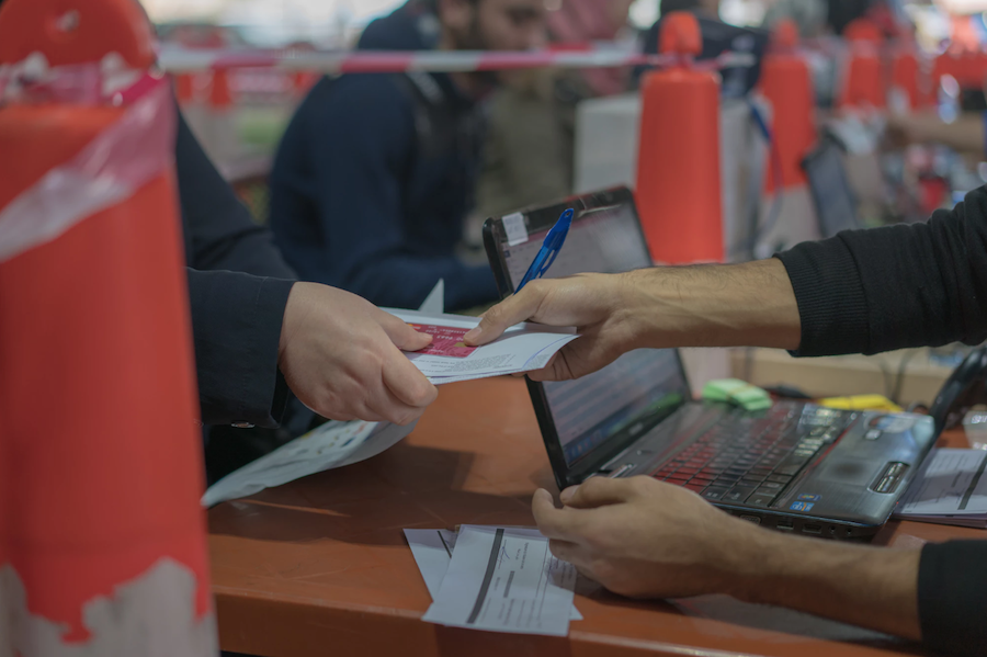 The multi-purpose cash assistance delivered by UNHCR, WFP and UNICEF aims to assist the most socioeconomically vulnerable households in meeting their basic needs.