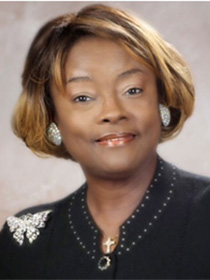 Dr. Beverly Williams Glover