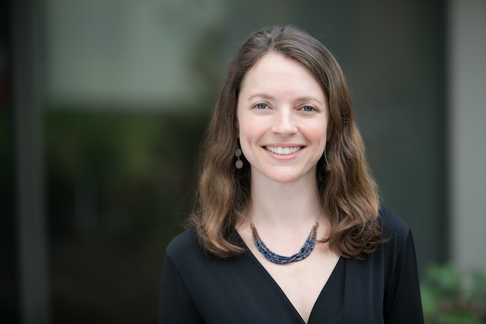 Dr. Joanne Peter, Health Technology Lead for Johnson & Johnson's Global Community Impact team