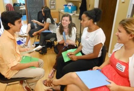 Atlanta UNICEF Club Leaders
