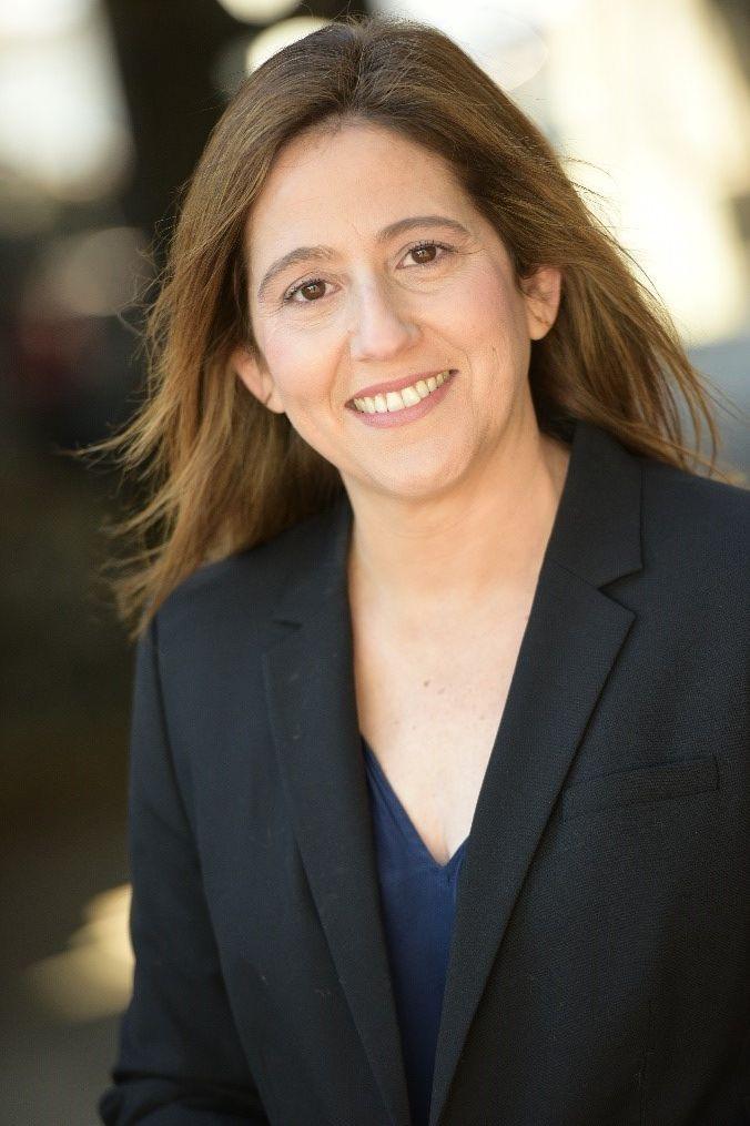 Michele Walsh headshot