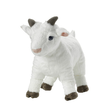 IKEA Foundation - Soft Goat Toy