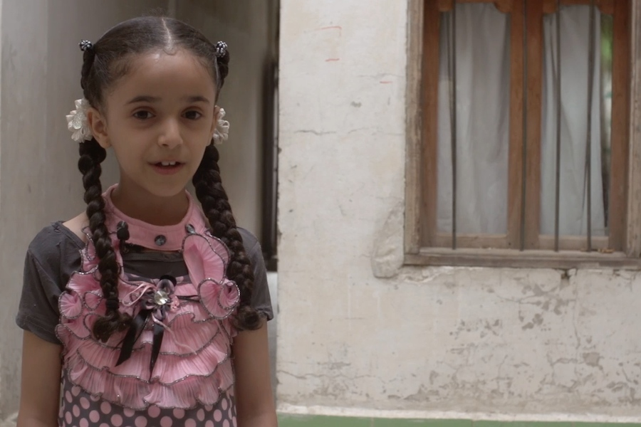 UNICEF relief for Yemeni children: Nour Fuad