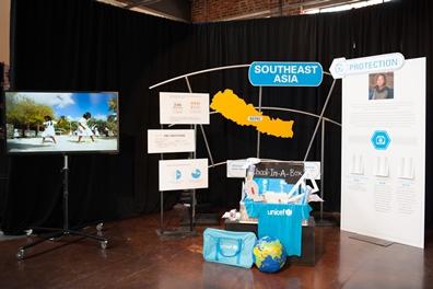UNICEF Experience Atlanta