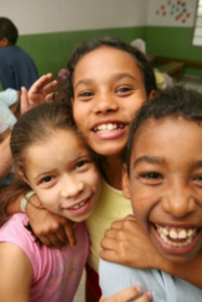 UNICEF/BRZ/Lilo Clareto