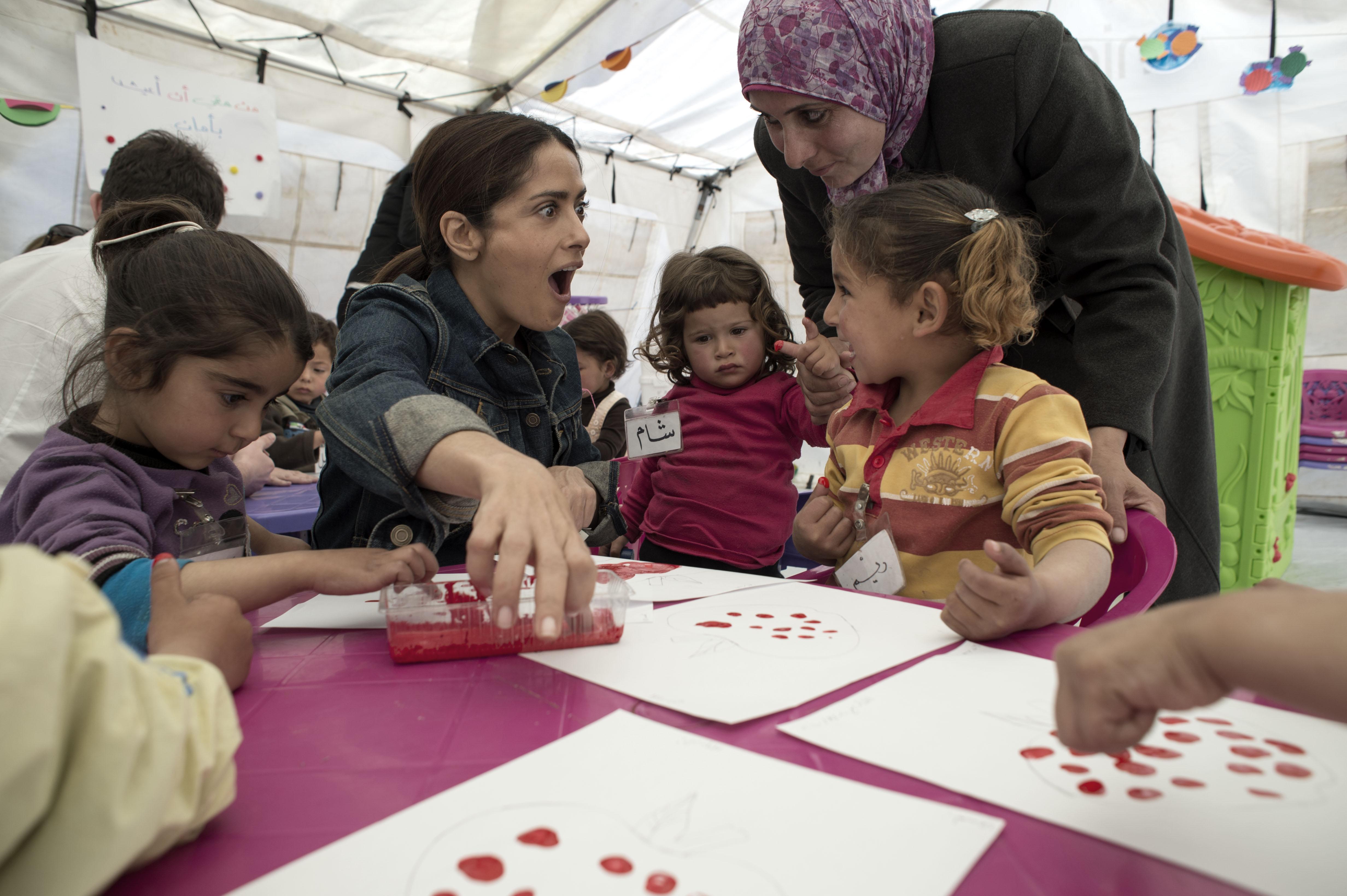 Dating humanitarian workers in lebanon