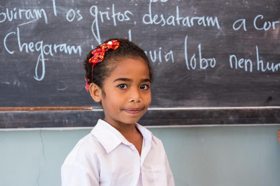 unicef, education, timor-leste, teachers