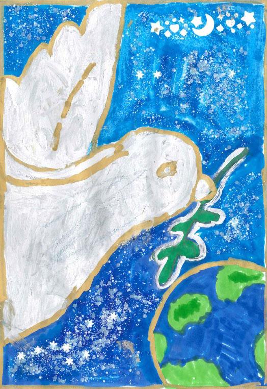 Unicef Christmas Cards
