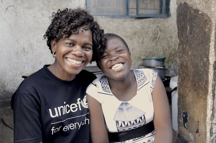 Early marriage is a major barrier to girls' education in Malawi, where families are more likely to fund school fees for their sons rather than for their daughters. But thanks to the K.I.N.D. Fund, a charitable partnership between UNICEF and Lawrence O'Don