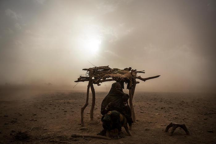 UNICEF, climate change