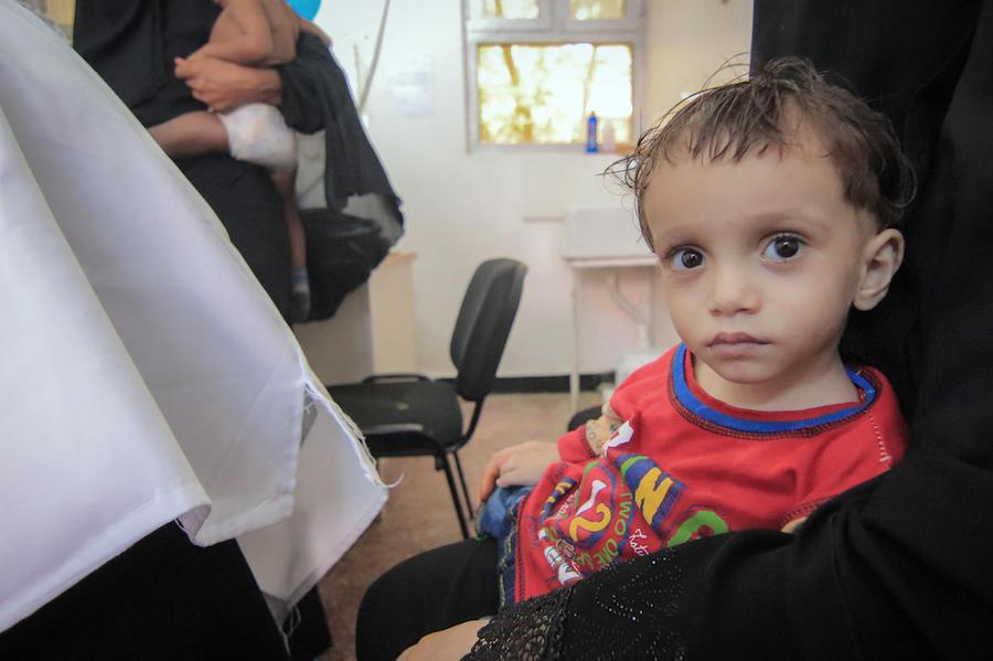 unicef, yemen, humanitarian crisis, al hudaydah, hodeidah