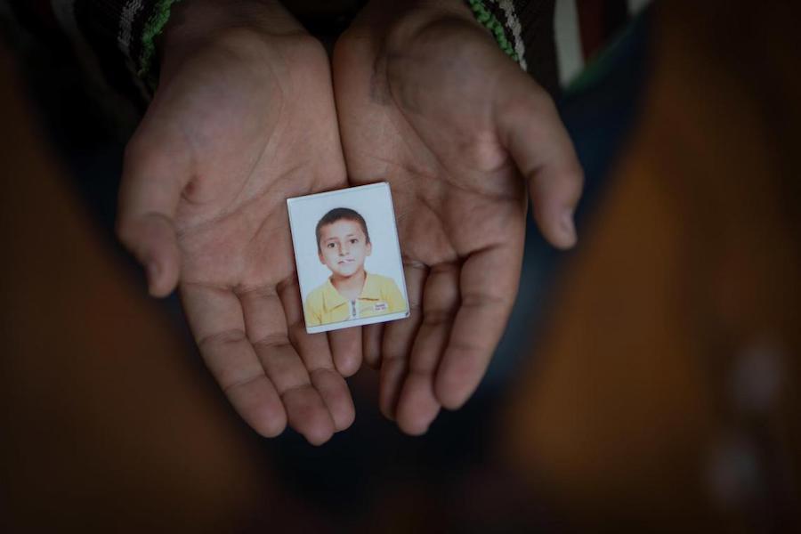 UNICEF, Syria, Syrian refugees, Jordan, Zaatari