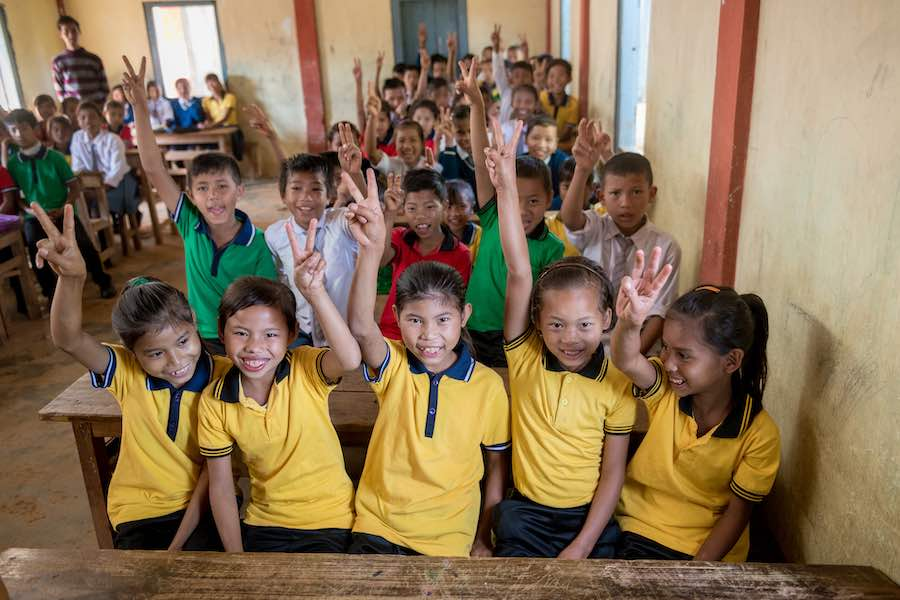 Water, sanitation and hygiene (WASH) in schools improves access to education and learning outcomes, particularly for girls, by providing a safe, inclusive and equitable learning environment for all