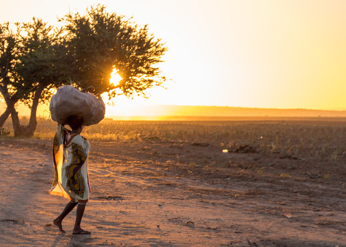Prolonged drought in Madagascar has left the majority of families impoverished and the health and well being of the country's children and adolescents under threat.