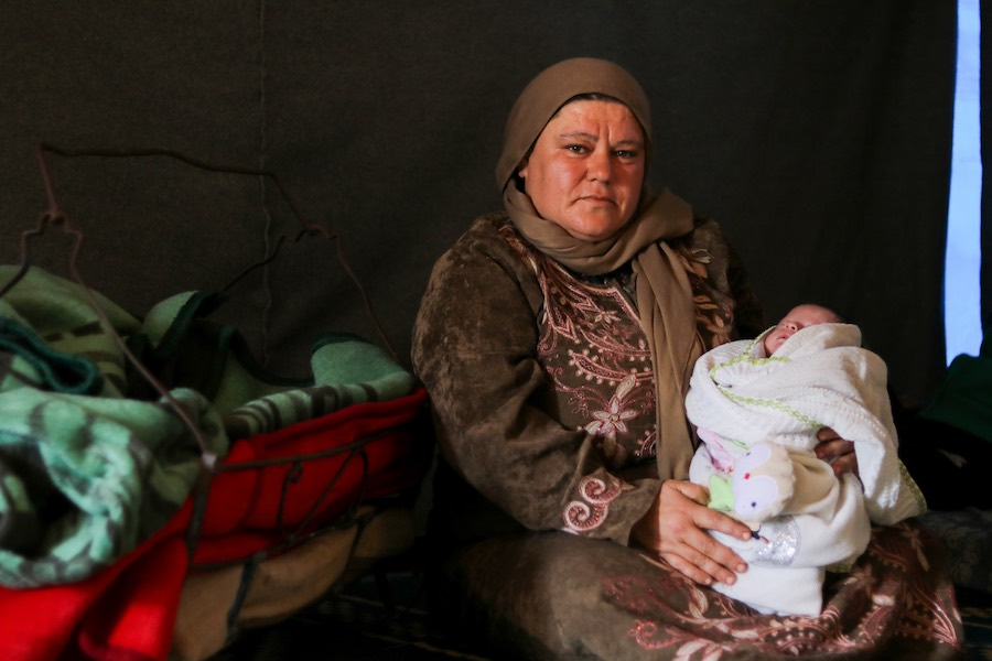 © UNICEF/UN0401392/Almatar
