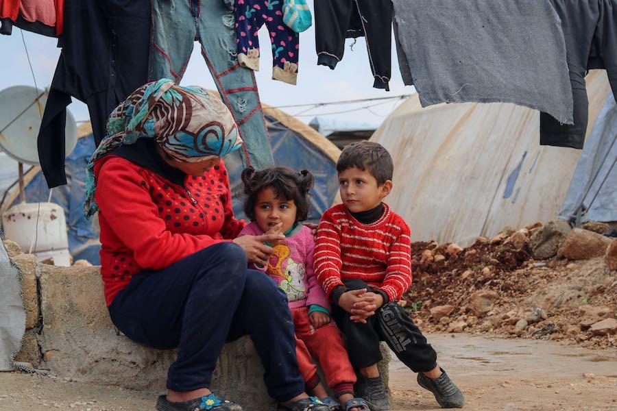 © UNICEF/UN0401394/Almatar
