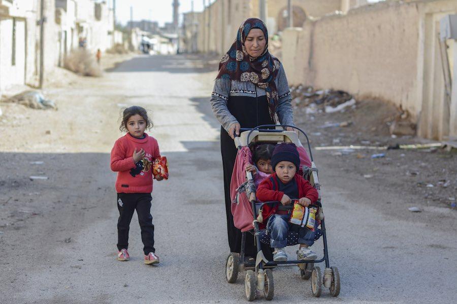 © UNICEF/UN0401399/Aldroubi
