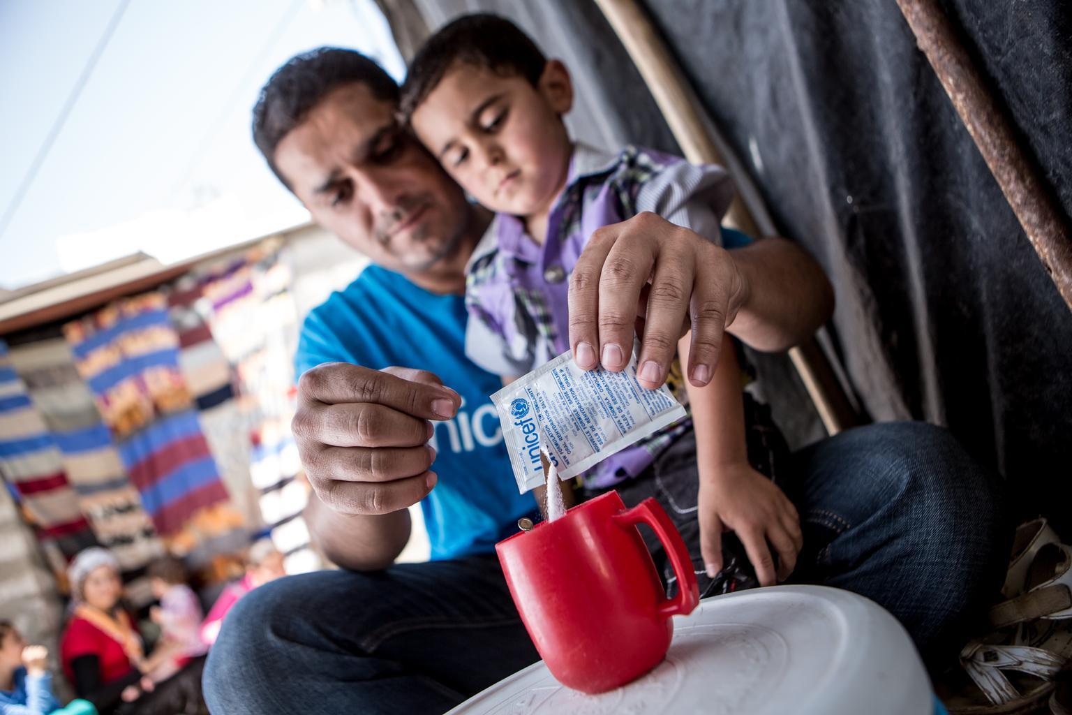 © UNICEF/UKLA2013-00915/Schermbrucker