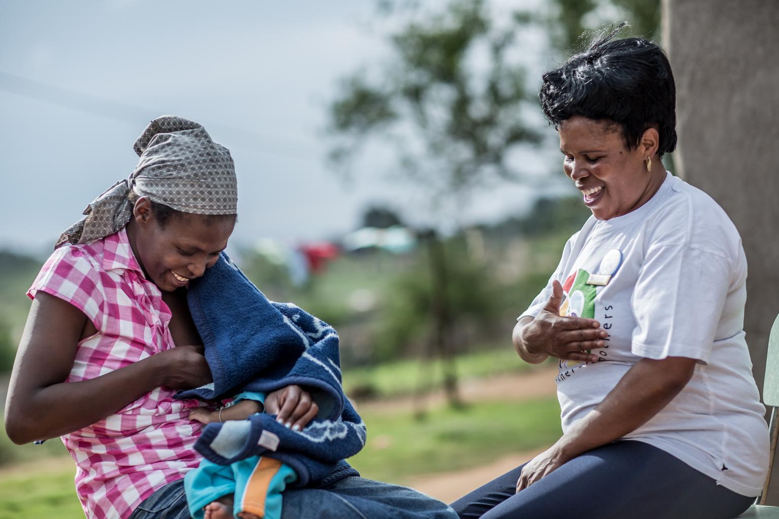 © UNICEF/PFPG2014P-0415/Karin Schermbrucker