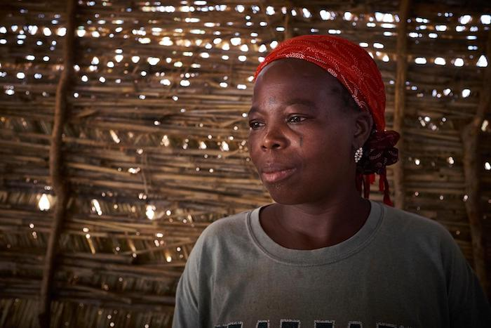 In the village of Tiboanti in Niger's Tillaberi region, Adjima Gondja, 37, describes how she was subjected to female genital mutilation before her wedding at age 18.