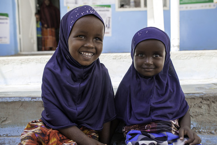 UNICEF won't stop until the rights of all girls are protected.
