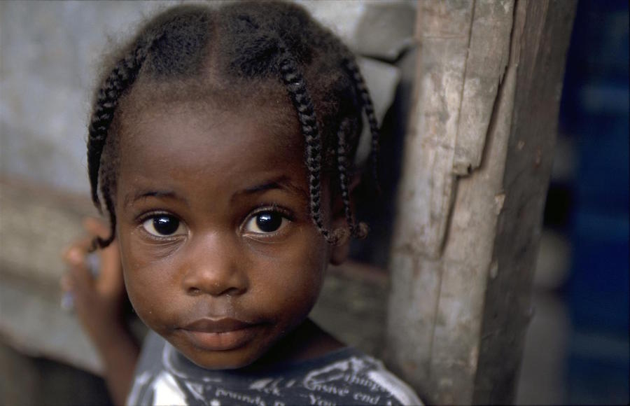 UNICEF has worked in Jamaica for 39 years and Cuba for 24 years.