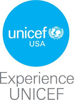 Experience UNICEF logo