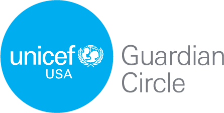 UNICEF USA Guardian Circle