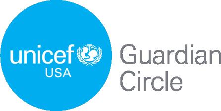UNICEF USA Guardian Circle