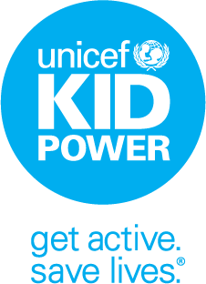 Kid Power: GET ACTIVE. SAVE LIVES.