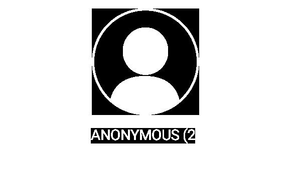 Anonymous Donor Logo