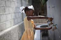 Haiti year in review 2011