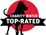 CharityWatch Seal