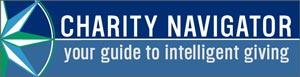 Horizontal Charity Navigator Logo Form DRTV Donation Form