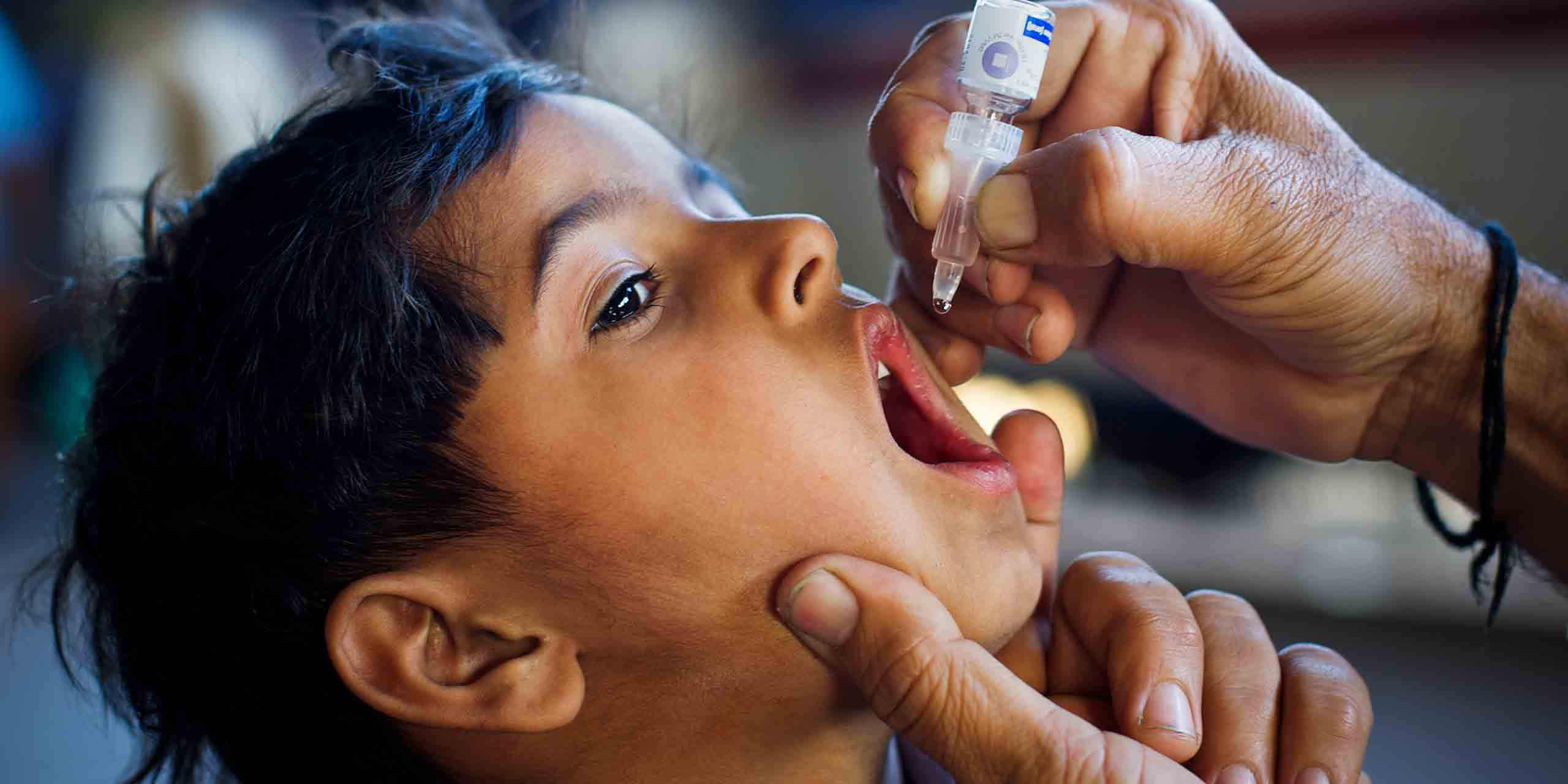Image result for Rotary and Polio