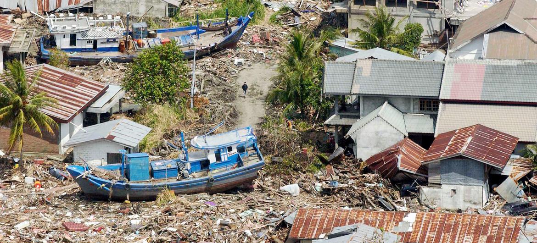 2004 Indian Ocean Earthquake And Tsunami Unicef Usa