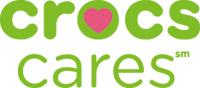 Logo - Crocs Cares