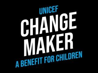 UNICEF Changemaker A Benefit For Children